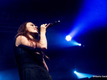 Epica + Powerwolf + Beyond the Black @Live Club – Trezzo Sull'Adda (MI), 18 gennaio 2017