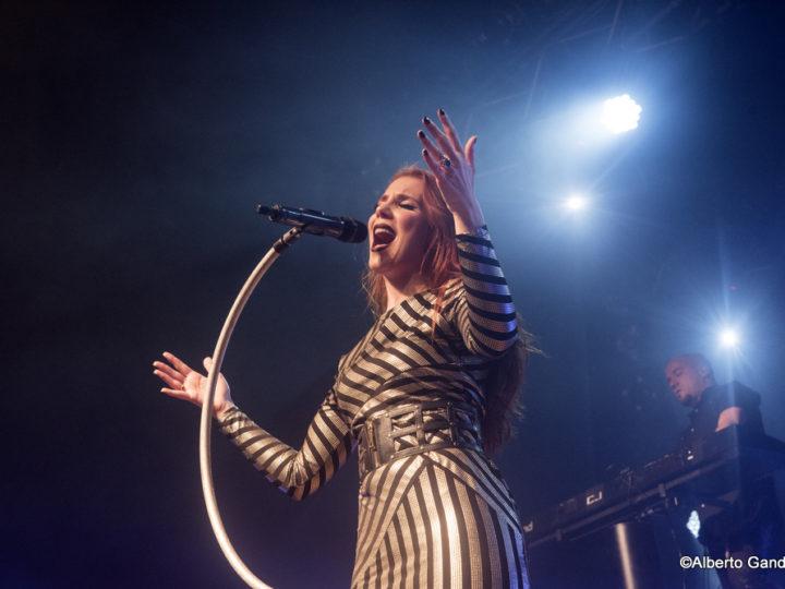 Epica, video live di 'Consign To Oblivion'
