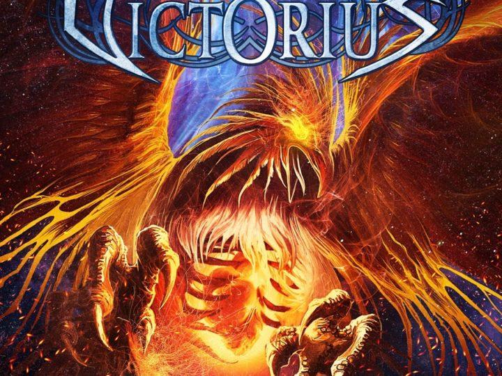 Victorius – Heart Of The Phoenix