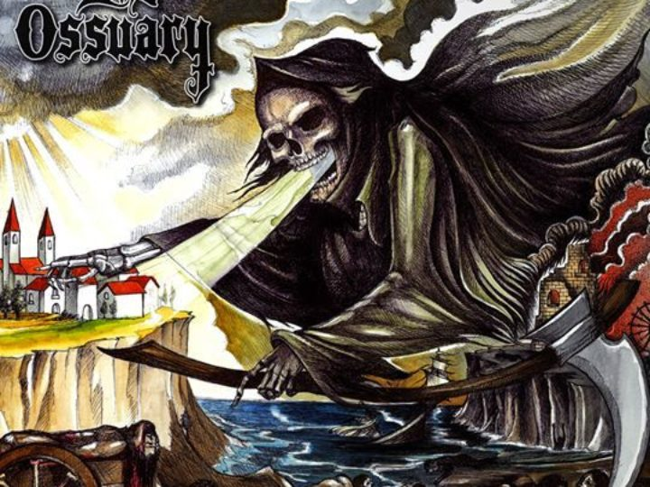 The Ossuary – Post Mortem Blues
