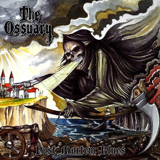 The Ossuary – Post Mortem Blues