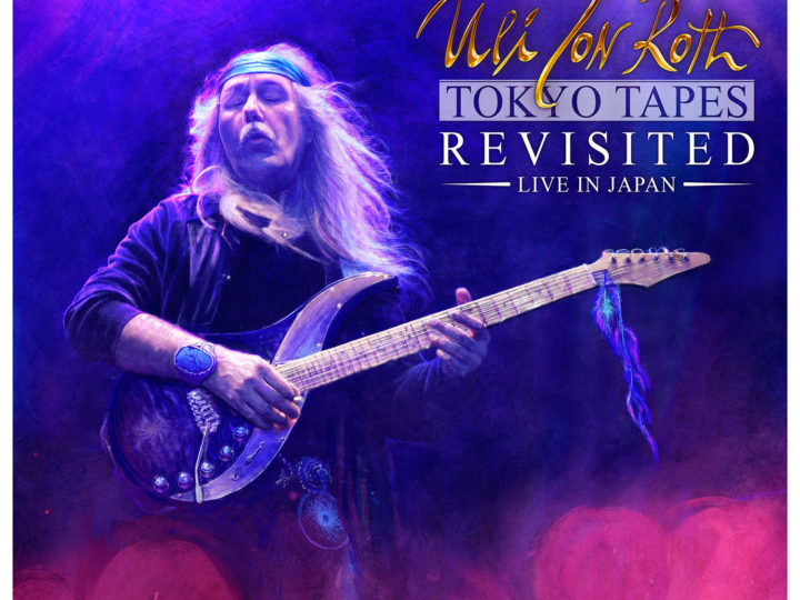 Uli Jon Roth – Tokyo Tapes Revisited – Live In Japan