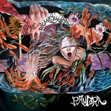 Pandora -Ten Years Like In A Magic Dream