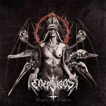 Enepsigos – Plague Of Plagues
