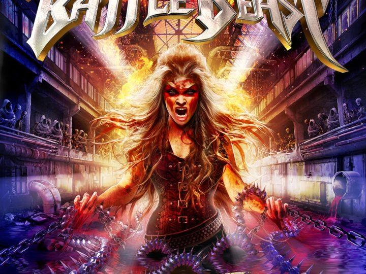 Battle Beast – Bringer Of Pain
