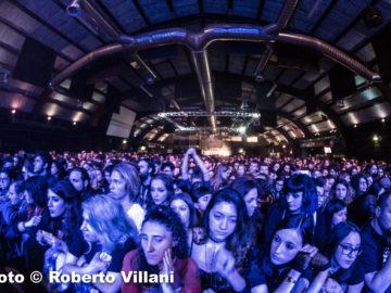 The Pretty Reckless @Estragon – Bologna (BO), 06 febbraio 2017