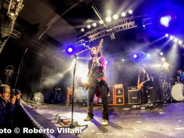 Glenn Hughes + Stone Broken @Zona Roveri – Bologna (BO), 17 febbraio 2017