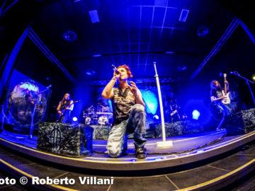 Sonata Arctica + Triosphere @Nonantola Vox Club – Modena (MO), 24 febbraio 2017