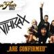 Alpen Flair Fest 2017, confermati anche gli Anthrax