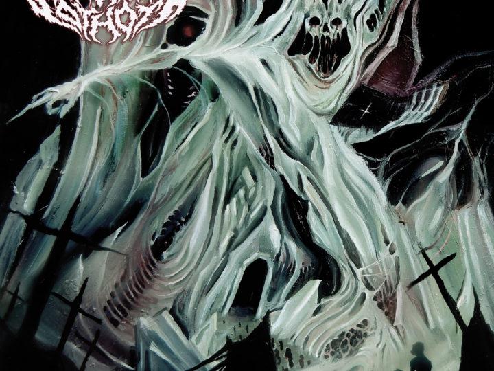 Maze Of Sothoth – Soul Demise