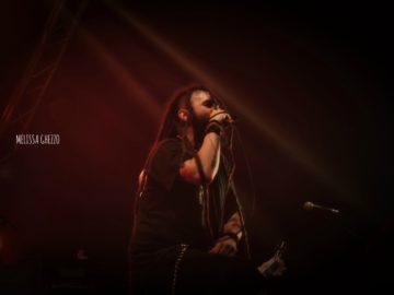 Extrema + Node + Rain @Dagda Live Club – Borgo Priolo (PV), 3 febbraio 2017