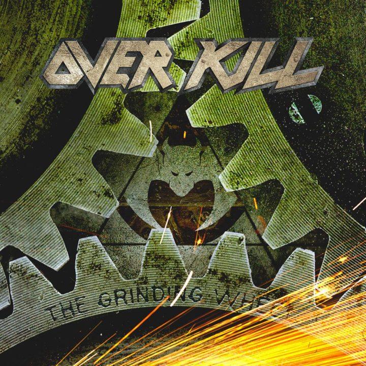 Overkill – The Grinding Wheel