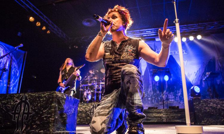 Sonata Arctica, pubblicato il secondo track by track del nuovo album 'Talviyö'