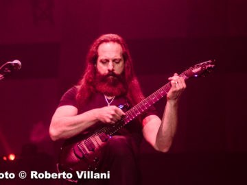 "Dream Theater ""Images, Words & Beyond Tour"" @ Gran Teatro Geox – Padova (PD) , 1 febbraio 2017"