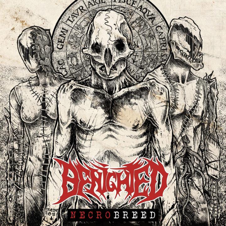 Benighted – Necrobreed