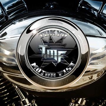Tokyo Motor Fist – Tokyo Motor Fist