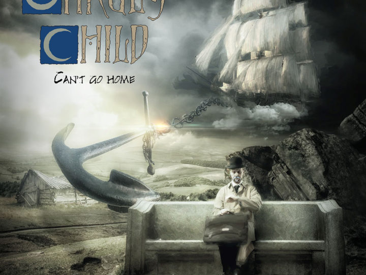 Unruly Child – Can't Go Home