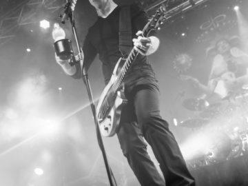 Devin Townsend Project + Between The Buried And Me @Live Club – Trezzo Sull'Adda (Mi), 08 febbraio 2017