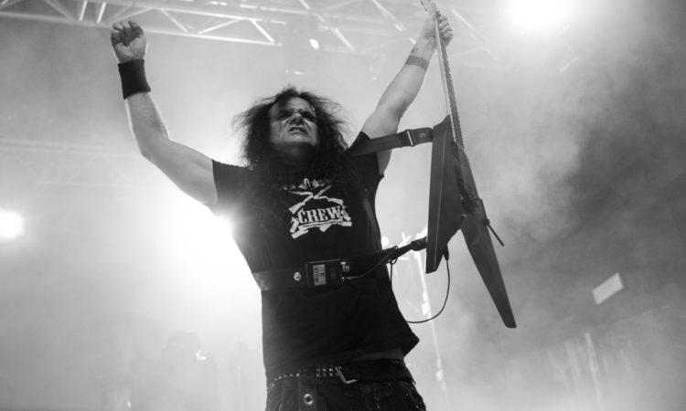 Kreator, on line tre pezzi live al Wacken World Wide