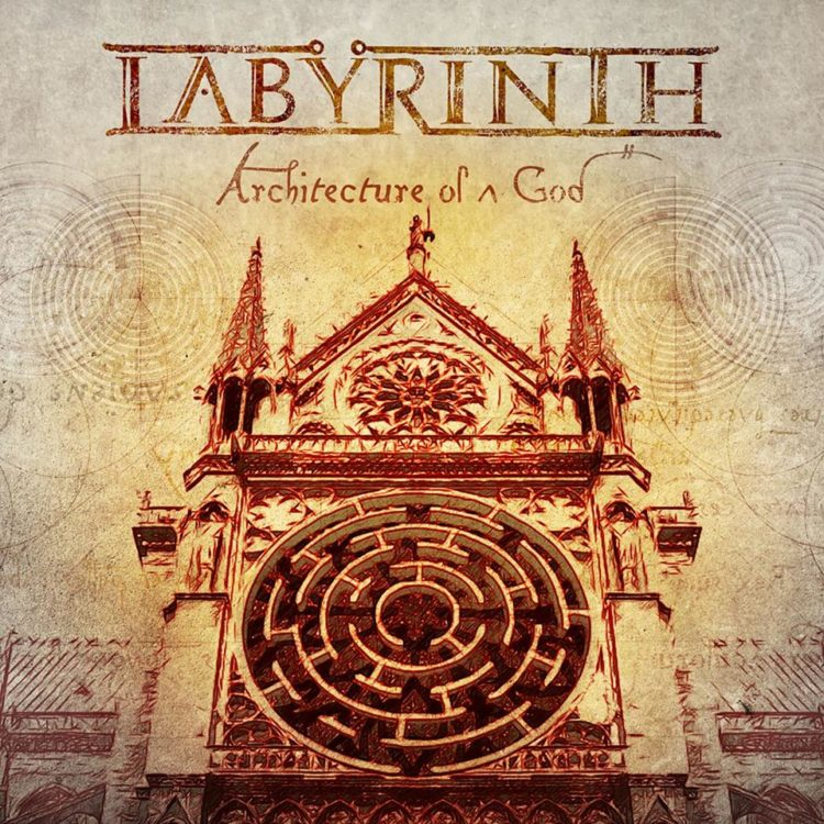 Labyrinth – Track-by-track di 'Architecture Of A God'