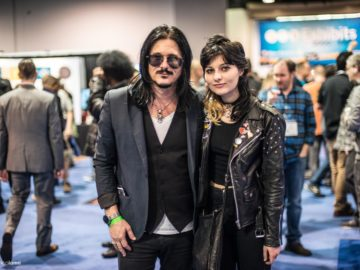 Namm 2017 @Anaheim Convention Center -Anaheim (CA), 19-22 gennaio 2017