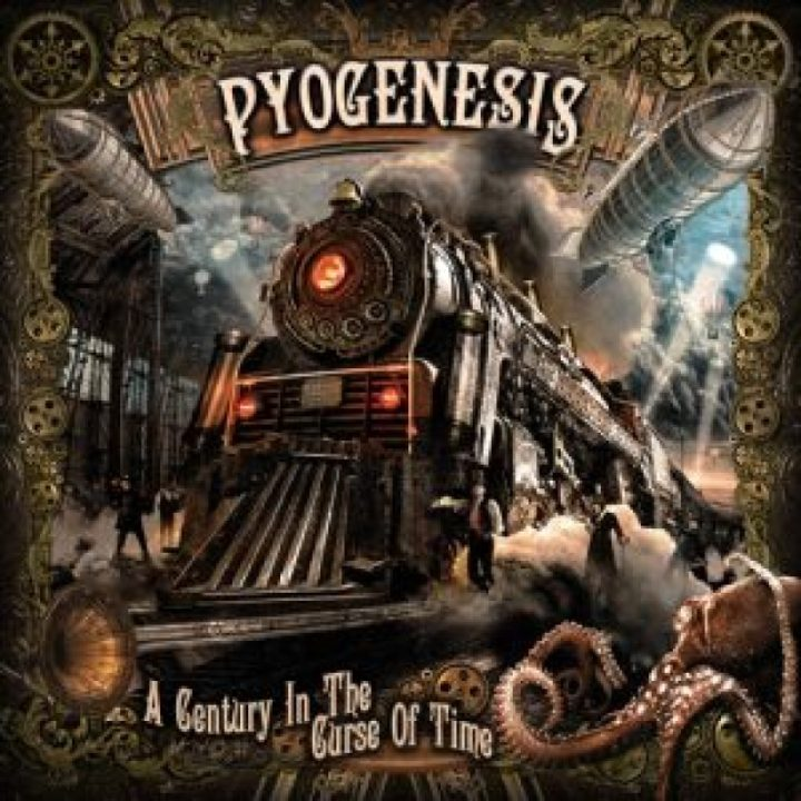 Pyogenesis – A Century In The Curse Of Time