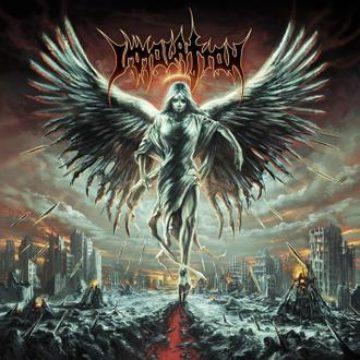 Immolation – Atonement