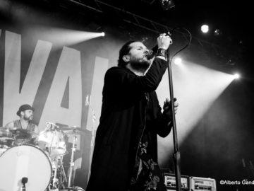 Rival Sons @Alcatraz – Milano (MI), 14 febbraio 2017