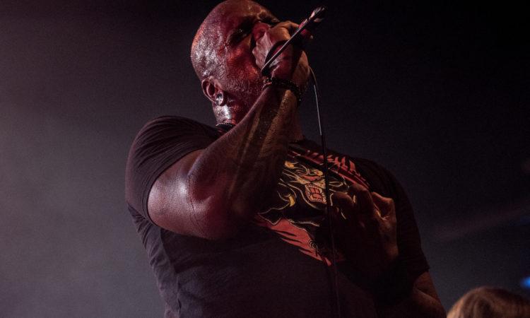 Sepultura, il secondo recap video del loro tour europeo