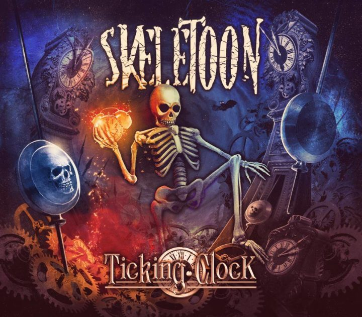 Skeletoon – Ticking Clock