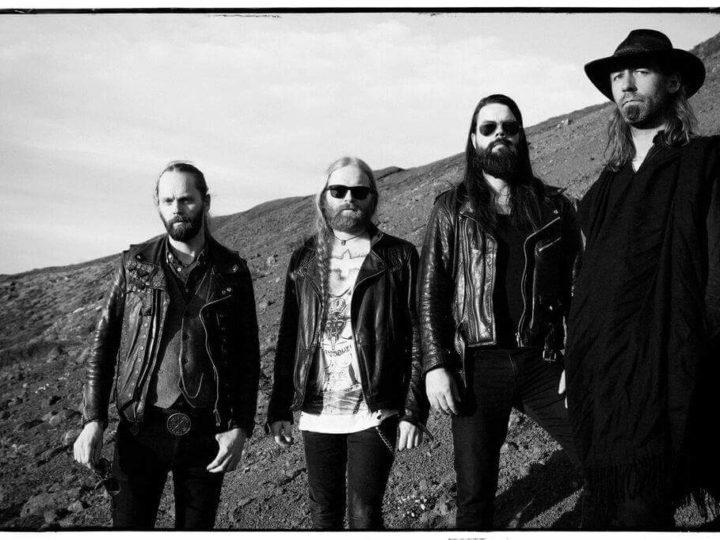 Sólstafir, rivelati titolo, tracklist e cover del prossimo album