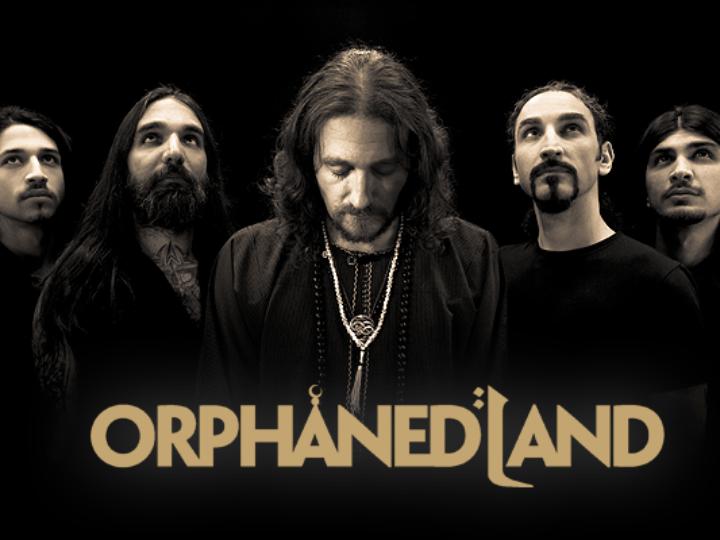 Orphaned Land, la band presenta il brano 'Estarabim' feat. Erkin Koray tratto dell'imminente vinile