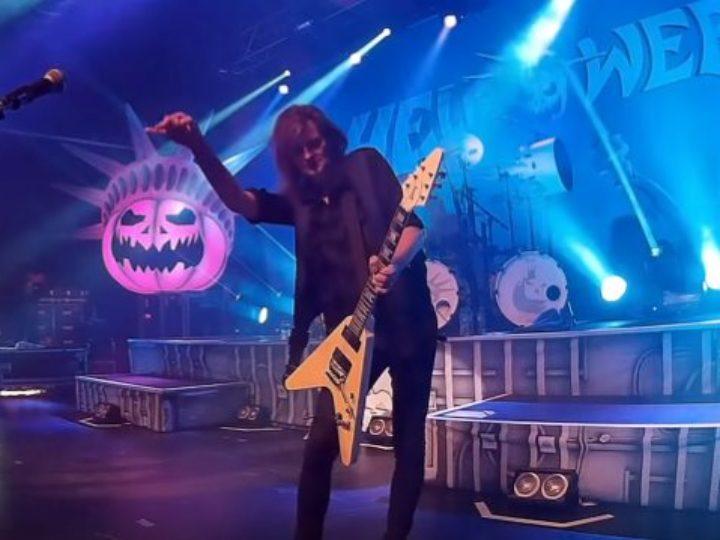 Helloween, in programma il registrare almeno un brano nuovo con Kiske e Hansen