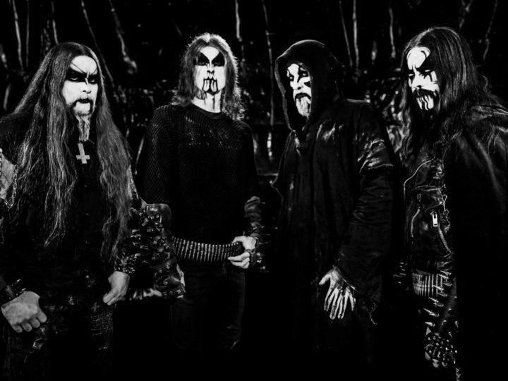 1349, la band firma un contratto internazionale per Season Of Mist