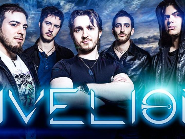Avelion, nuovo video del singolo 'Echoes and fragments'