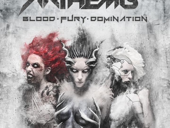 Arthemis – Blood-Fury-Domination