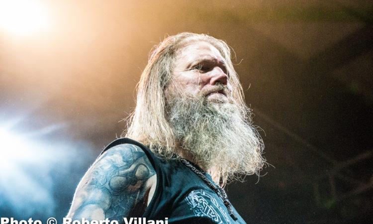 Amon Amarth, concluse le registrazioni del nuovo album