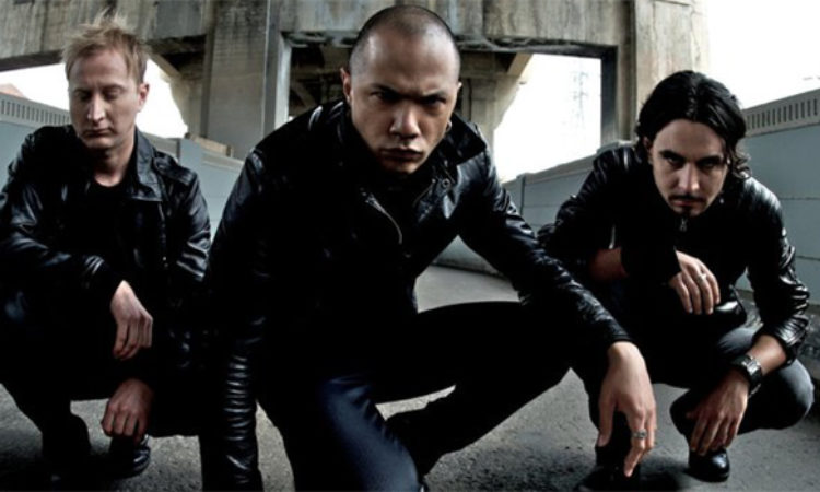 Danko Jones, il video di 'Burn In Hell'