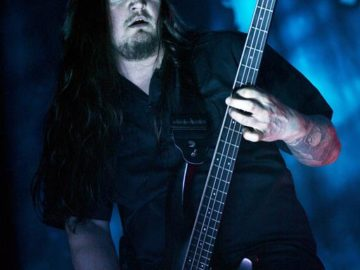 Korn + Heaven Shall Burn + Hellyeah @Alcatraz, Milano – 12 marzo 2017