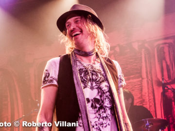 Rock Monsters Of Switzerland – Gotthard + Krokus + Shakra @Berne Festhalle, 3 marzo 2017