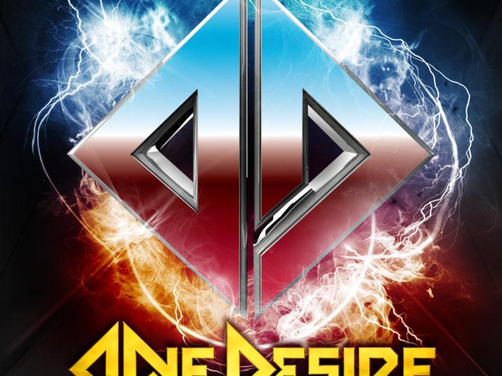 One Desire – One Desire