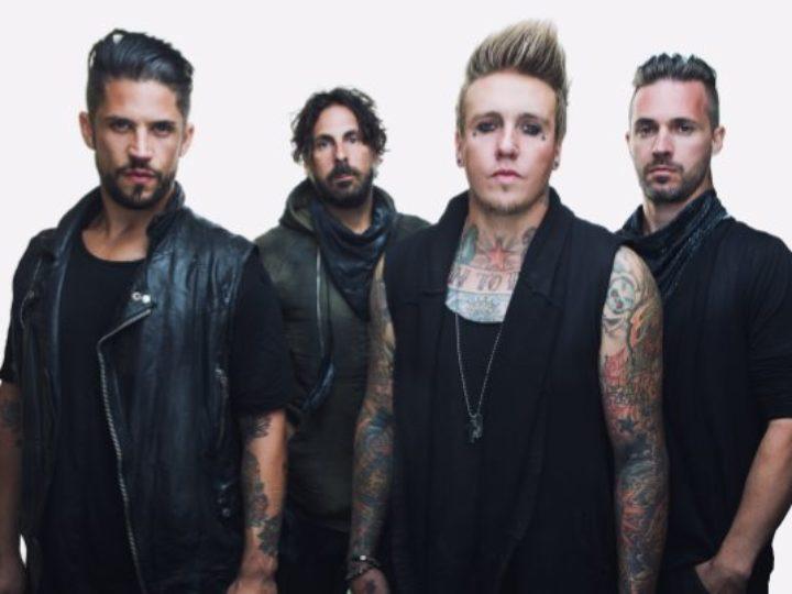 Papa Roach, il lyric video del brano 'Help' tratto dall'imminente album nuovo