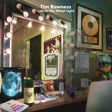 Tim Bowness- Lost In The Ghost Light
