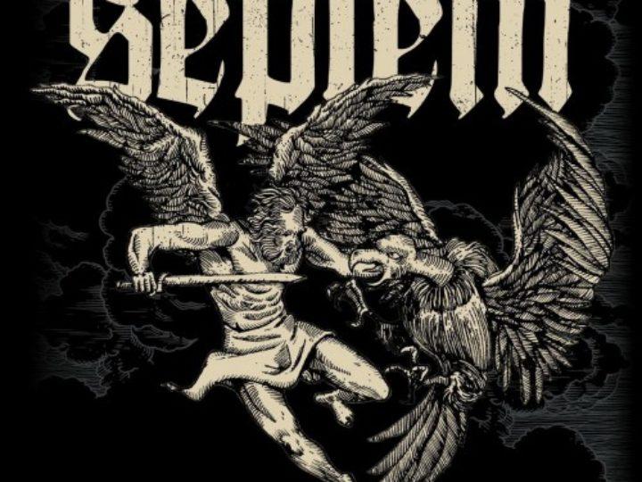 Septem – Living Storm