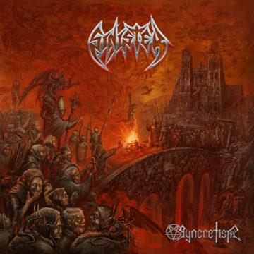 Sinister – Syncretism