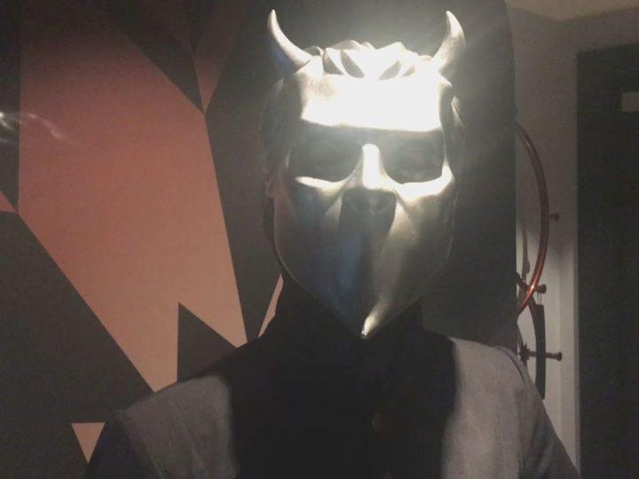 Ghost, video invito per i lettori di Metal Hammer alla data di Milano