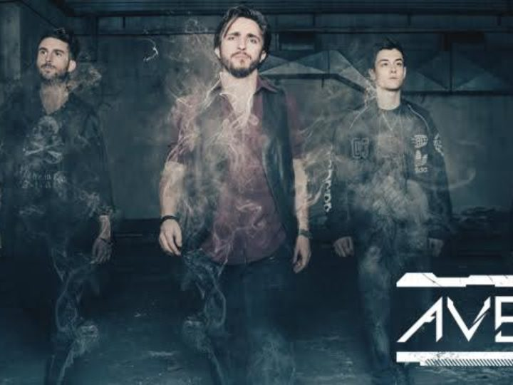 Avelion, il video di 'Fading Out' in esclusiva su Metal Hammer