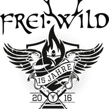 Frei.Wild – 15 Jahre mit Liebe Stolz & Leidenschaft