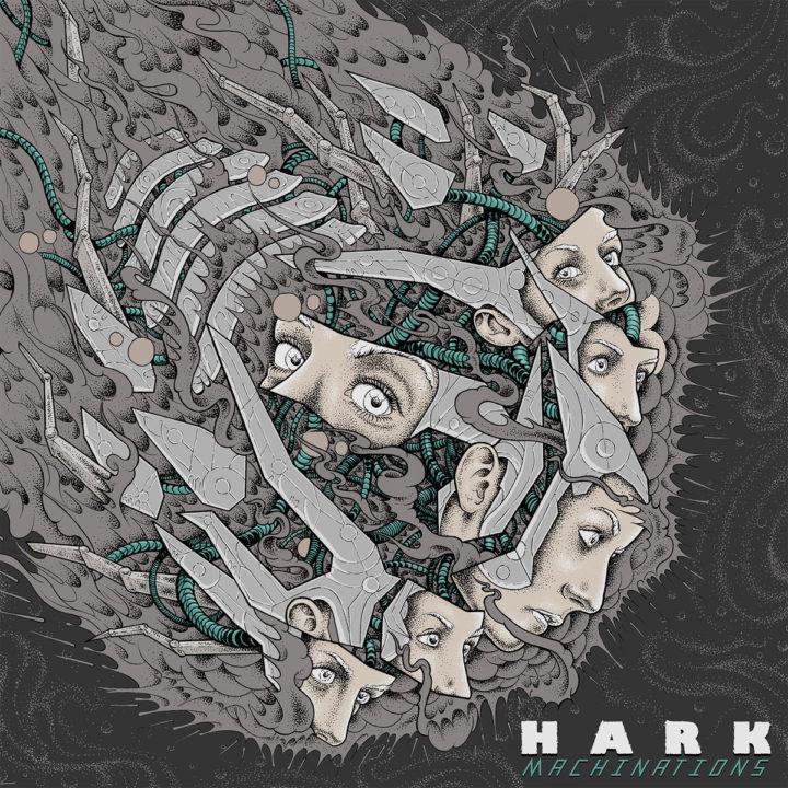 Hark – Machinations