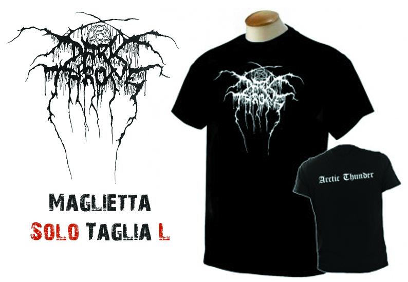 maglietta darkthrone